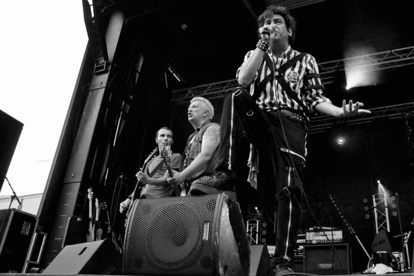 Savoie Rock Fest / La Bathie (73) / 03.07.2009